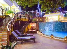 Shanti Morada, hotel with pools in Calangute