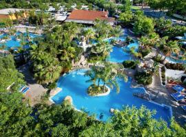 La Siesta Salou Resort & Camping, camping in Salou