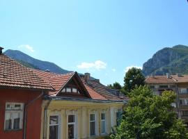 Хотел Раде 1, хотел във Враца
