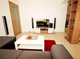 Lilly`s Apartments, апартамент в Пловдив