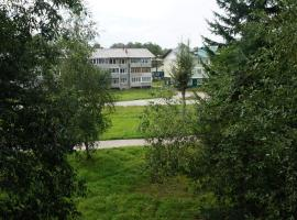 Apartment on Gagarina, self catering accommodation in Baykalsk