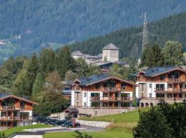 Avenida Panorama Suites Kaprun by Alpin Rentals, apartment in Kaprun