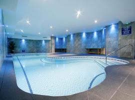 Durley Dean, hotel in Bournemouth