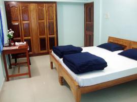 The Port Vista, room in Port Blair