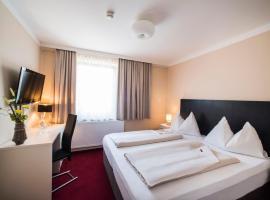 Stadthotel Kramer, Hotel in der Nähe von: Villacher Alpen Arena, Villach