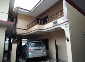 Ooty Castle, self catering accommodation in Ooty