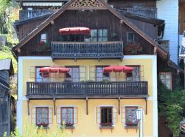Haus Franziska, hotel in Hallstatt