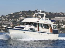 Yacht Marotte, boat in Antibes