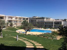 Albufeira Monte Balaia, hotel near Balaia Golf Course, Albufeira