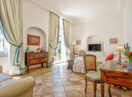 Hotel Caesar Augustus, hôtel à Anacapri