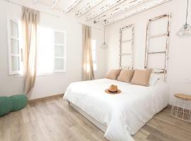 Can Savella - Turismo de Interior – hotel w pobliżu miejsca Plac Plaza Mayor w Palma de Mallorca