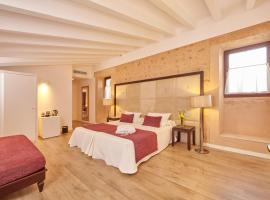 Bennoc Petit Hotel, hotel en Llucmajor