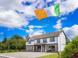 Lios Na Manach Farmhouse B&B, bed & breakfast a Killarney