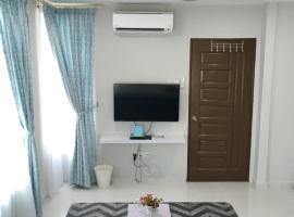 Kota B&B, homestay in Kota Bharu