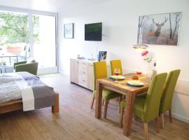 Apartment Harzgrün, Ferienwohnung in Sankt Andreasberg