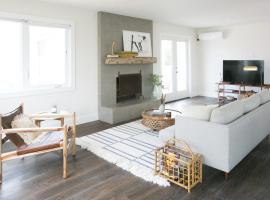 Sonder — Bonair Way, serviced apartment in San Diego
