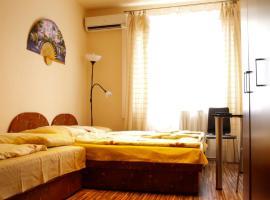 Top Apartment Budapest, hotel v Budapešti