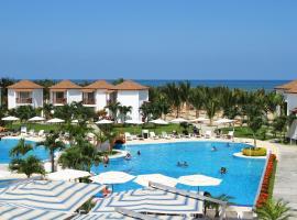 Casa Andina Select Zorritos Tumbes, pet-friendly hotel in Zorritos