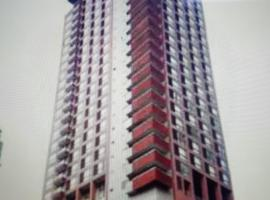Eton Baypark, hotel sa Maynila
