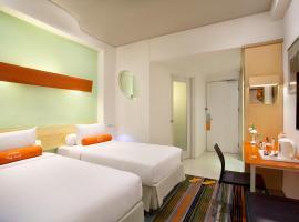 HARRIS Hotel & Convention Festival Citylink Bandung, hotel near Husein Sastranegara Airport - BDO,