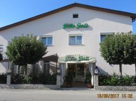 Haus Berta, Hotel in Braunau am Inn