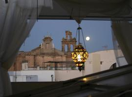 Guest House Europa 12, guest house in Seville