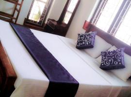 Saubagya Inn, hotel in Anuradhapura