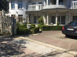 Villa in Walsrode, Hotel in Walsrode