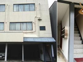 Weekly Mansion Ise Annex, serviced apartment in Ise