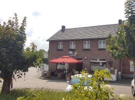 Bed & Breakfast Ane Kerk, hotel near Rozendaal, Montfort