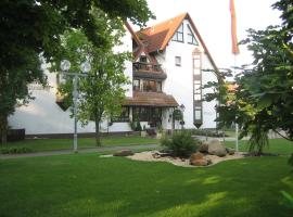 Ferienwohnungen Deidesheim, Ferienwohnung in Deidesheim