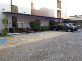 ibis Styles Belem Batista Campos, hotel em Belém