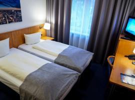 Hotel Niederräder Hof, hotel in Frankfurt/Main