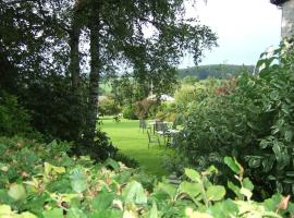 L'Horizon Studios & Apparts, spa hotel in Malmedy