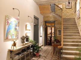 TasEV Guesthouse, hotel near Mevlevi Tekke Museum, North Nicosia