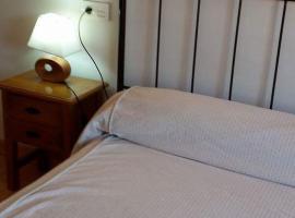 Bravo 23, hotel in Fuengirola