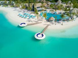 Kandima Maldives, hotel in Kudahuvadhoo