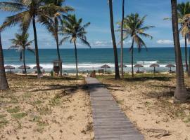 Vila dos Lírios -Tranquilidade e Natureza, resort in Imbassai