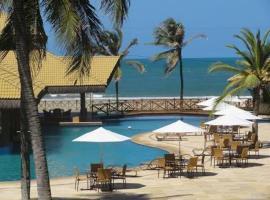 Fleixeiras Eco Residence, hotel in Trairi