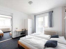 Hotel Horní Pramen – hotel w Szpindlerowym Młynie