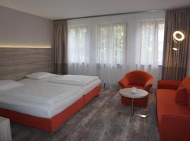 Hotel Kastanienhof, Hotel in Erding
