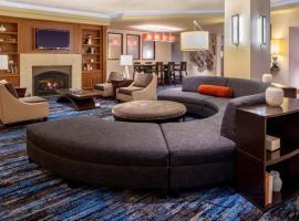DoubleTree Suites by Hilton Minneapolis, boutique hotel in Minneapolis