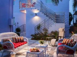 M Boutique Hotel, serviced apartment in Miami Beach