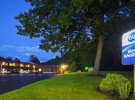 Best Western of Lake George, hotel in Lake George