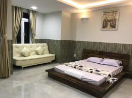 ABC Hotel, hotel near MM Mega Market, Ho Chi Minh City