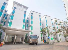 De Green Inn @aeropolis, hotel near Jakarta Soekarno Hatta Airport - CGK,