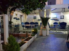 B&B Gi & Giò, hotel in Càbras