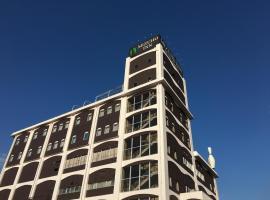 瑞穗石見增田旅館,Masuda的飯店