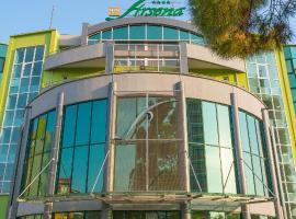 MPM Hotel Arsena - Ultra All Inclusive, отель в Несебре