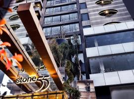 Warwick Stone 55 Hotel Beirut, hotel in Beirut